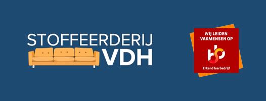 Stoffeerderij VDH - Erkend leerbedrijf